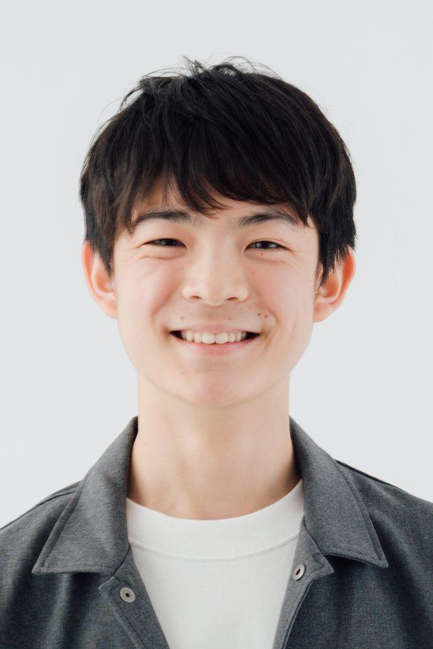 岡島 遼太郎